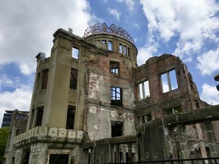 Hiroshima, Japan 2017