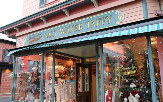 Fralinger's Original Salt Water Taffy