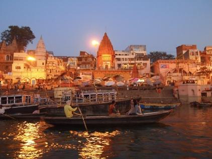Varanasi, India 2011
