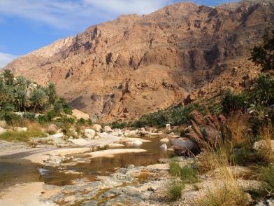 Oman, 2011