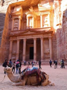 Petra, Jordan 2011
