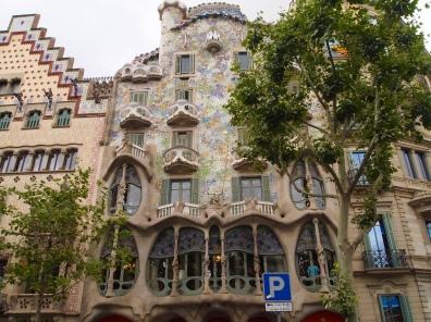 Barcelona, Spain 2013