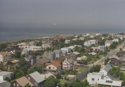 Cape May, New Jersey