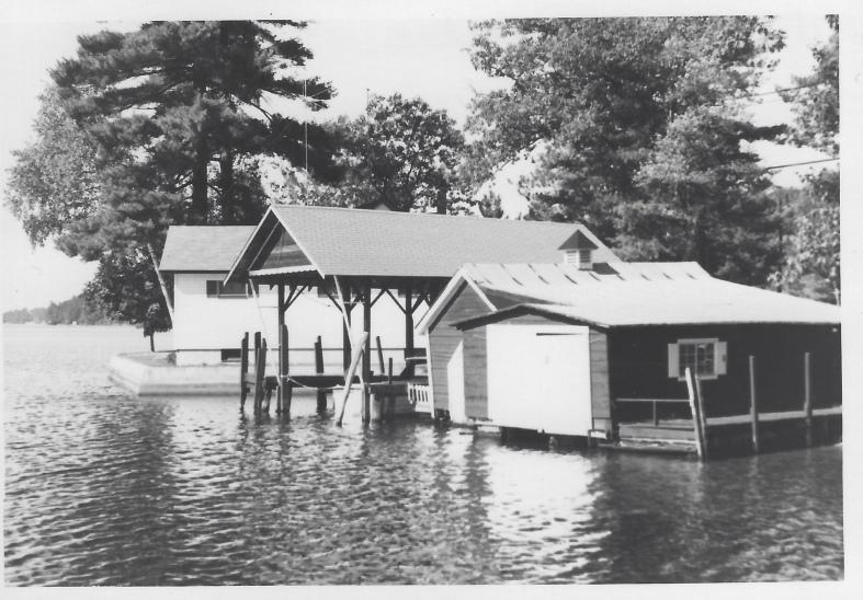 New Hampshire lakes 9/17/79