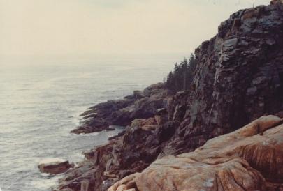 Acadia National Park 9/19/79