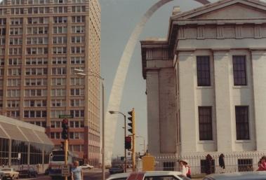 St. Louis, Missouri 9/25/79
