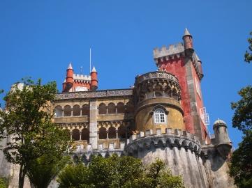 Sintra, Portugal 2013