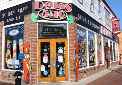 Delia's 5 & 10