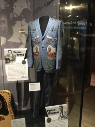 Faron Young's jacket