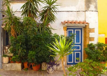 HOME- Chania, Crete, Greece