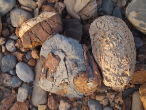 Rocks of Izki, Oman