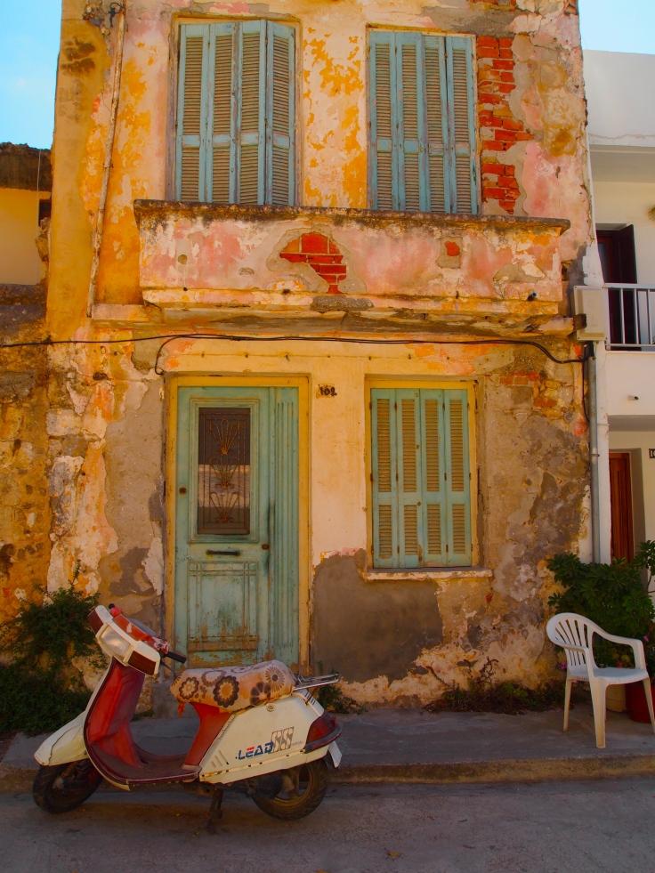 Home - Crete, Greece