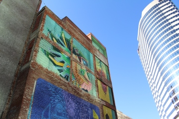Eastside Murals