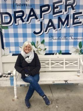 Me at Draper James