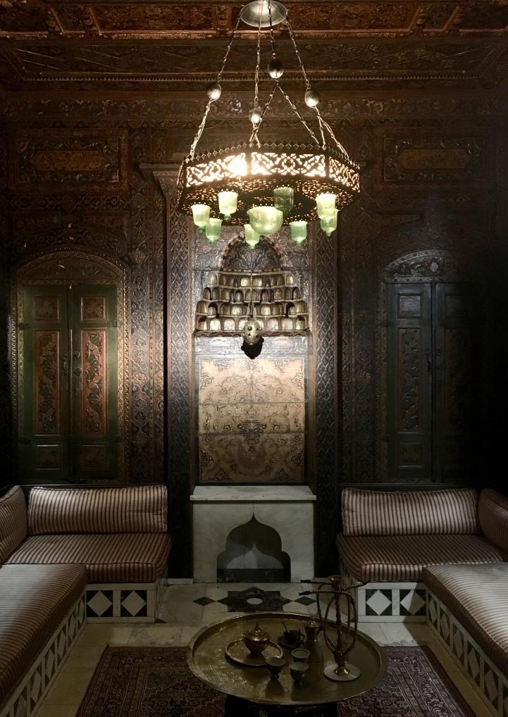 Syria-Lebanon Room