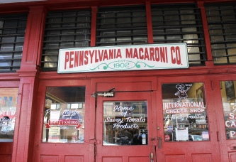 Pennsylvania Macaroni Co.