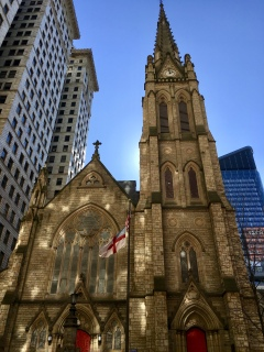 Trinity Episcopal Cathedral