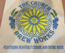 Featuring Heavenly Cuisine and Divine Beer