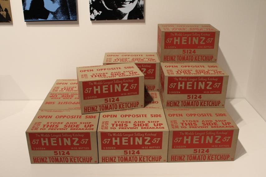 Heinz boxes