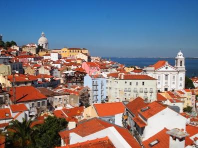Lisbon 2013
