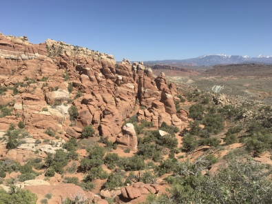 Fiery Furnace Viewpoint