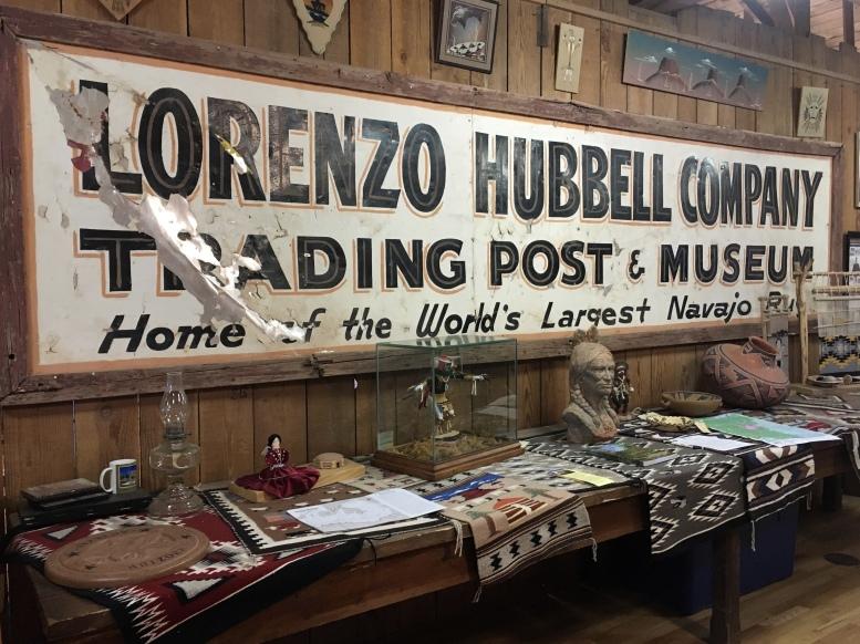 Lorenzo Hubbel Company Trading Post & Museum