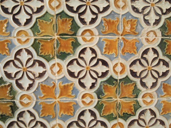 more Portuguese tiles