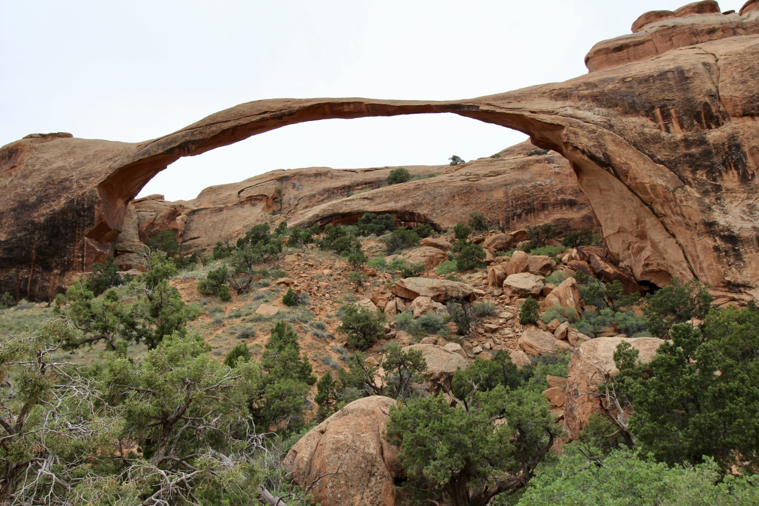 the devils garden hike at arches – ~ wander.essence ~