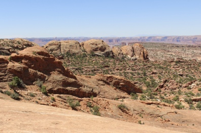 Upheaval Dome Hike