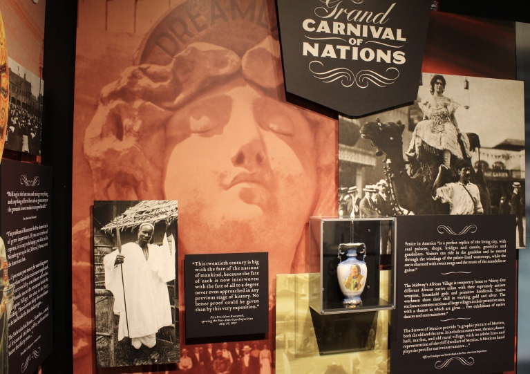 Grand Carnival of Nations