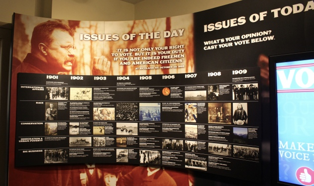 Issues of the day