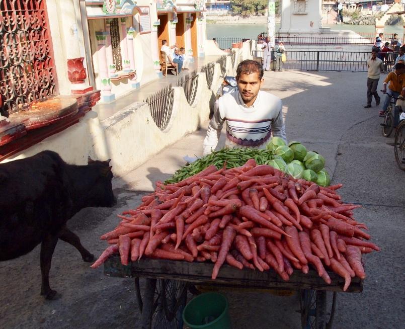 carrots?