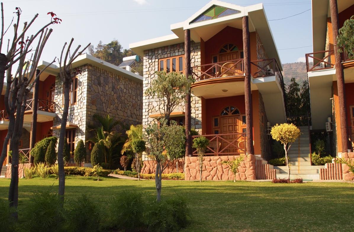 Narayana Palace Hotel