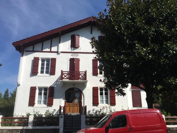 St-Jean-Pied-de-Port neighborhood