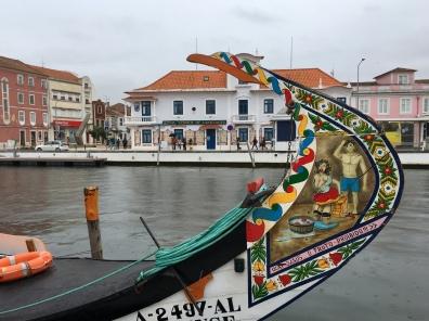 "Aveiro, the ""Portuguese Venice"""