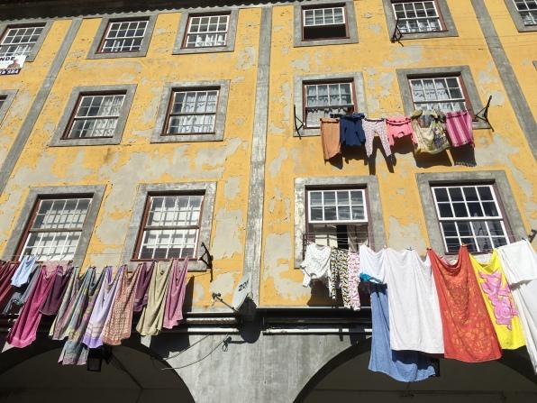 laundry in Ribeira