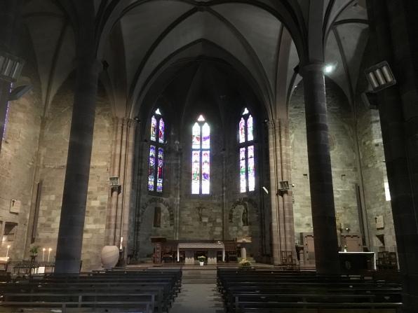 Notre Dame du Bout du Pont XIV