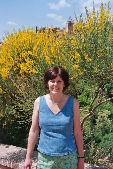 me in France 2003