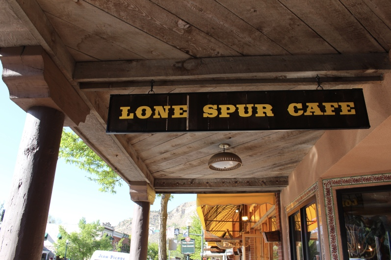 Lone Spur Cafe