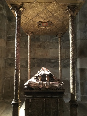 Tomb of Infant D. Afonso