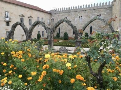 Jardin de Santa Bárbara