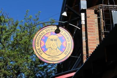 The Original Durango Dawg House