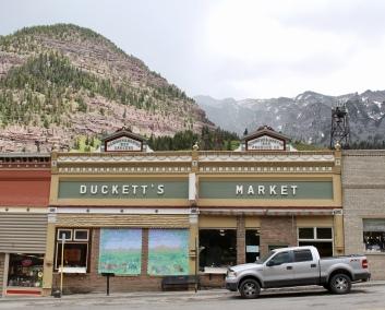 Duckett's Market