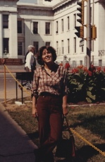 me in St. Louis 1979