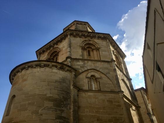 Iglesia de Santo Sepulcro