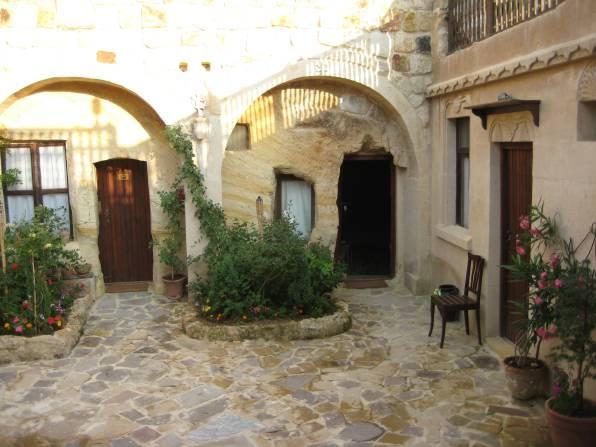 Antik Cave Hotel