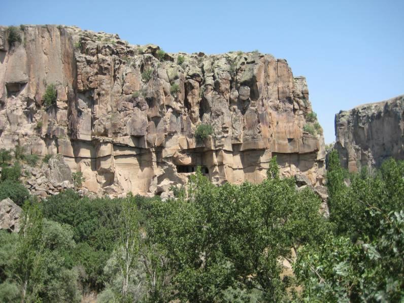 Cappadocia hike