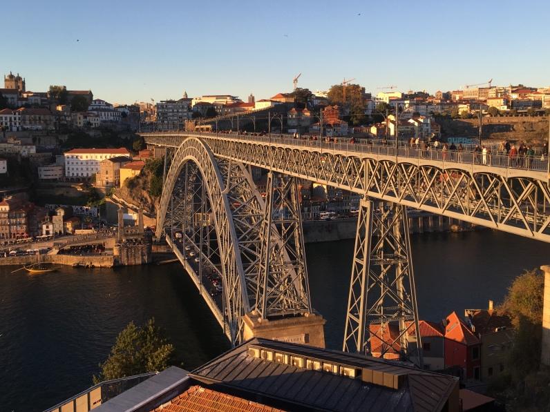 Ponte de Dom Luis I