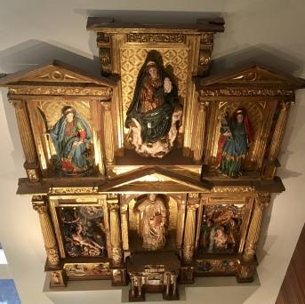 altarpiece