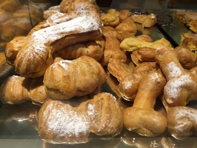 St. Gonçalo cakes